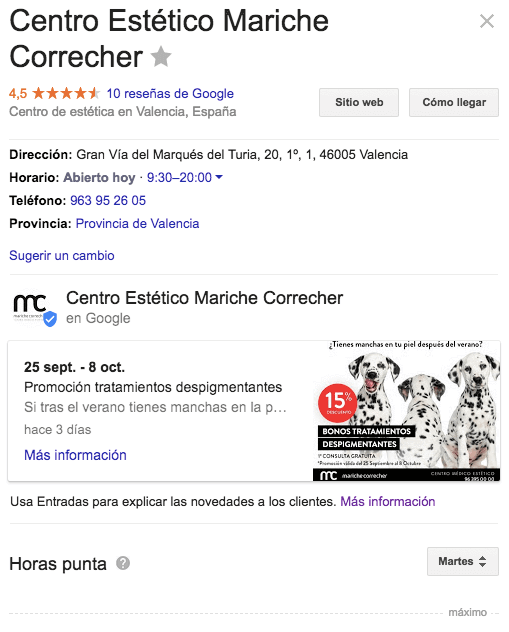 publicaciones-ficha-google-my-business