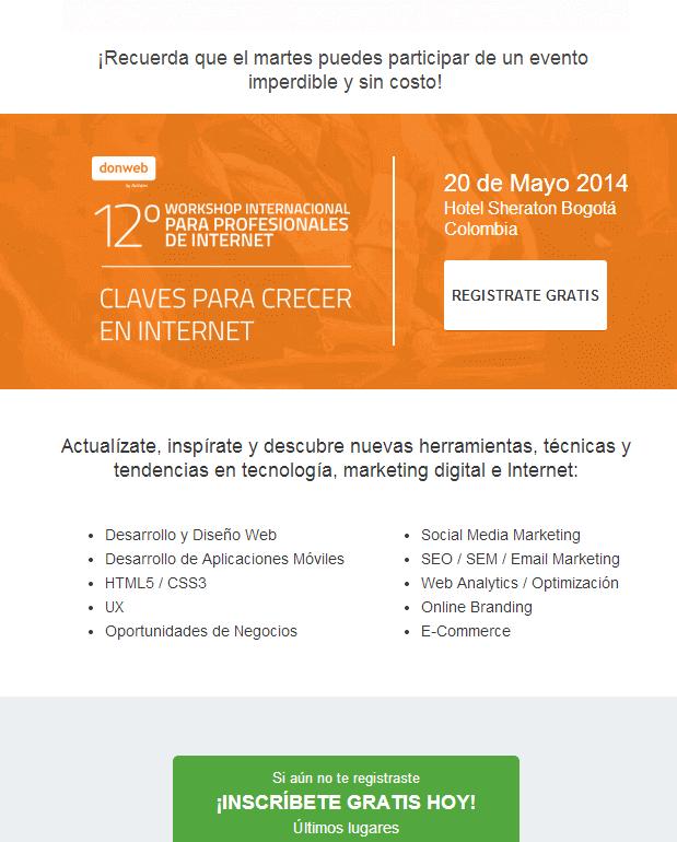 email-marketing-evento