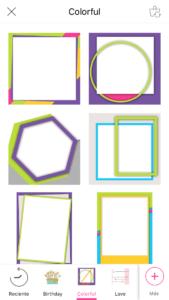 ejemplos-marcos-aplicacion-picsart