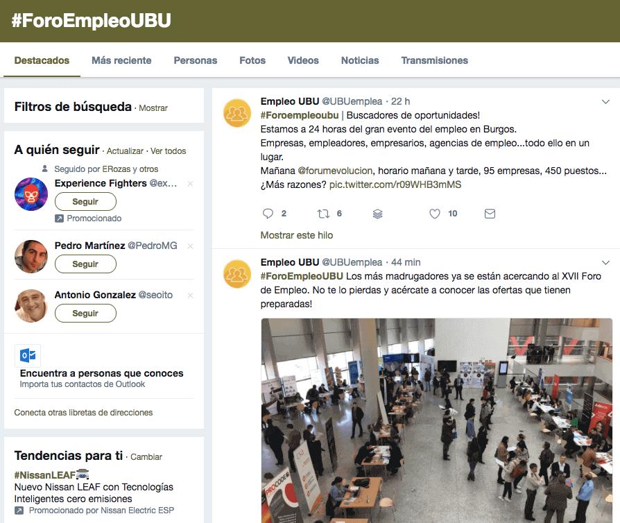 uso-del-hashtag-para-eventos