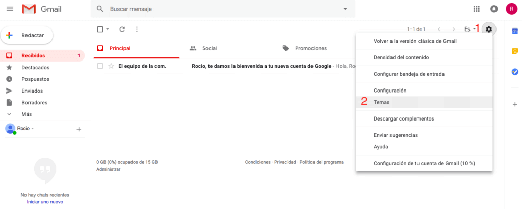 cambiar-tema-gmail