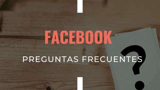 facebook-preguntas-frecuentes