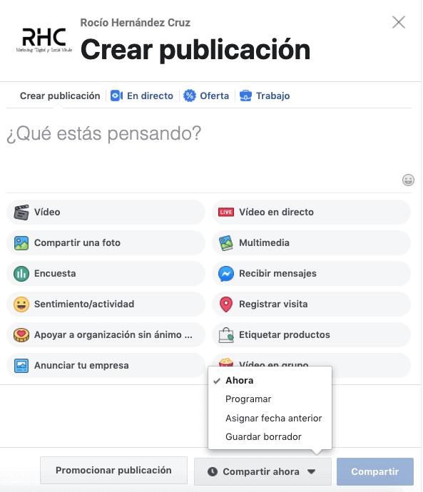 programar-contenido-en-facebook-con-facebook-creator-studio