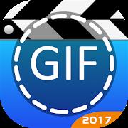 GIF Maker - Editor de GIF