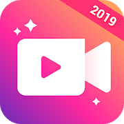 Creador de vídeo editor de vídeo con fotos ymúsica VideoShow EnjoyMobi Video Editor & Video Maker IncReproductores y editores de vídeo