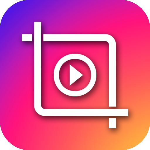 Video editor logo
