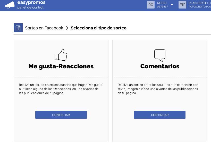 accion-sorteo-facebook-easypromos