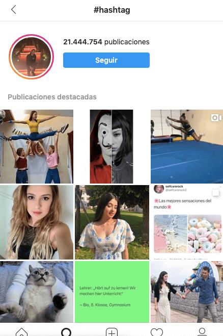 seguir-un-hashtag-en-Instagram